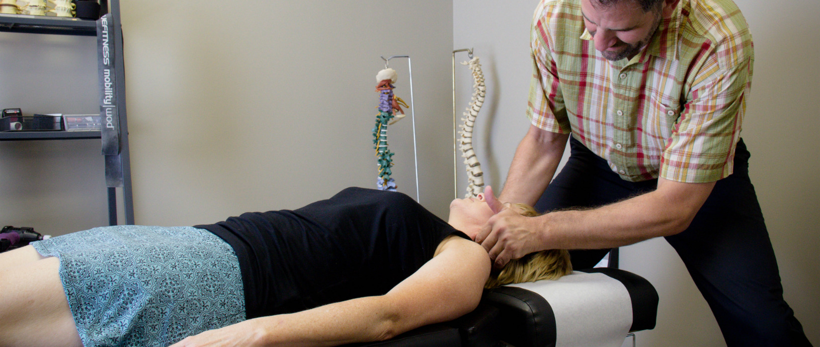 Harpeth Chiropractic Center